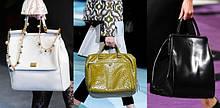 Женские стильные брендовые сумки из экокожи и натурального замша