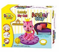 Набор мягкой глины Angel Clay Милый котёнок AA07021