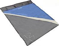 Спальный мешок Norfin Scandic Comfort Double 300 NFL