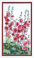 Цветы у дома ВТ-013