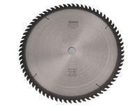 Пила дисковая по дереву Интекс 350(355)x32(50)x24z для поперечного реза
