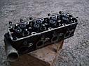 Головка блока Opel Astra, Vectra, Kadett, Ascona, Corsa 1.6 (C16NZ), фото 2