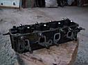 Головка блока Opel Astra, Vectra, Kadett, Ascona, Corsa 1.6 (C16NZ), фото 3