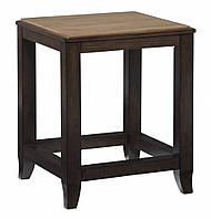 Стол журнальный из дерева 083