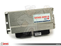 Электронный блок управления ГБО AC STAG 300 8 ISA2
