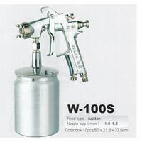 Краскопульт W-100S AUARITA