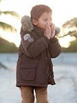 Новинки от магазина Сенсорик 7км - зимняя детская одежда оптом. Зима 2017 наступает - утепляемся!