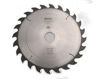 Пила дисковая по дереву Интекс 250x32x24z для продольного реза