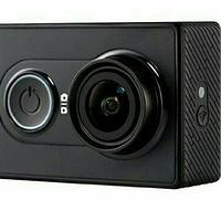 Экшн-камера Xiaomi Yi Sport Basic International Edition Black