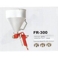 Разбрызгиватель штукатурки Хопёр FR300  AUARITA