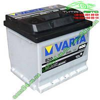 Аккумулятор Varta B20 45Ah/400A (L+ Std.)  207x175x190  B13  BLACK DYNAMIC BL545413040