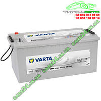 Аккумулятор Varta N9 225Ah/1150A (L+) 518x276x242 Promotive Silver PM725103115S
