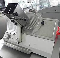 Слайсер промышленный ф250 МРГ-300 с подставкой б/у