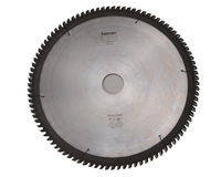 Пила дисковая по дереву Интекс 250x130x56z для чистовой распиловки древесины и ДСП, фото 1