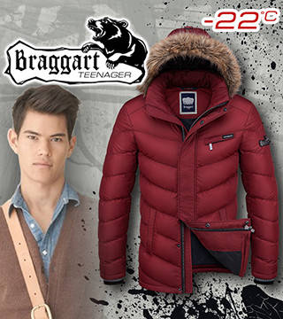 Куртка зимняя подростковая, фото 2