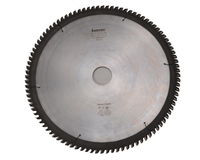 Пила дисковая по дереву Интекс 350(355)x32(50)x36z для чистовой распиловки древесины и ДСП
