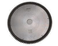 Пила дисковая по дереву Интекс 400x32(50)x56z для чистовой распиловки древесины и ДСП