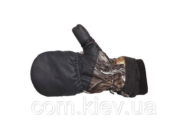 Перчатки – Варежки Norfin Hunting Staidness 760-S