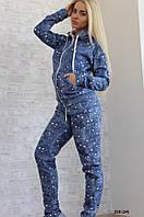 Спортивный костюм трехнитка 258 (24)