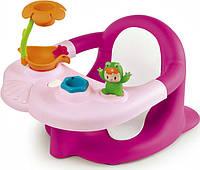 Стульчик для купания Cotoons, розовый Smoby 110605 (110605)