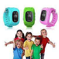 Smart часы детские (!)