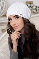 Шапка зимняя женская-колпак 9034