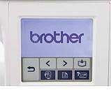 Вышивальная машина Brother NV 750E, фото 5
