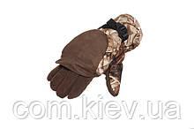 "Перчатки – Варежки Norfin Hunting Staidness 761-p XL / 8"" / 20 см."