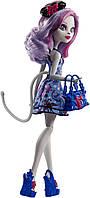 Кукла Монстер Хай Катрин Де Мяу серия Кораблекрушение Monster High