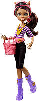 Кукла Монстер Хай Кукла Монстер Хай Клодин Вульф серия Кораблекрушение Monster High