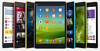 Планшетные ПК / Планшеты Xiaomi