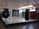 Боксерский ринг на помосте 7*7м, канаты 6*6м., фото 5