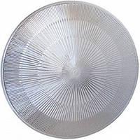 Крышка поликарбонатного рассеивателя e.high.light.pc.cover.410 для светильников серій 2201, 2202, 2211, 410мм