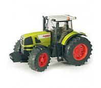 Игрушка Bruder Трактор Claas Atles 936 RZ 1:16 (03010), фото 1