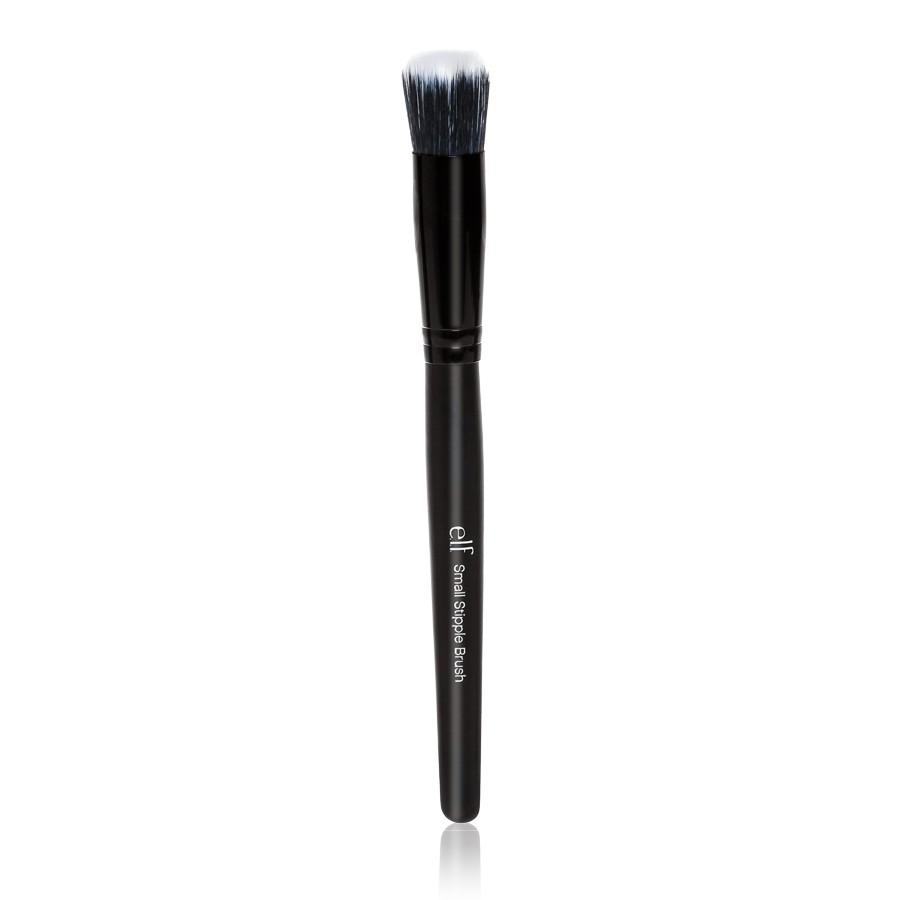Кисть для тональной основы e.l.f. Studio Small Stipple Brush
