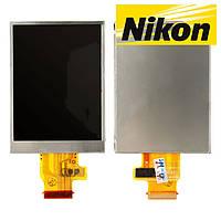 Дисплей (LCD) для цифрового фотоаппарата Nikon P100, оригинал