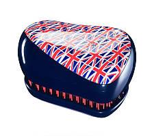 Расческа Compact Британский флаг