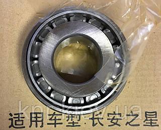 Подшипник ступицы задней внутренний Dong Feng 1032,25(Донг Фенг 1032,25)