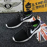 Кроссовки Nike Roshe Run white 35-41