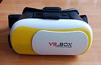 3D VR BOX Очки Виртуальной Реальности / Шлем Виртуальной Реальности, фото 1
