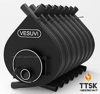 Печь дровяная для дома «VESUVI» classic «04»