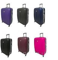Чемодан сумка 882 XXL из поликарбоната (средний) S