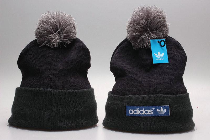 Шапка зимняя Adidas / SPK-155 (Реплика)