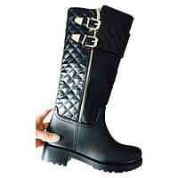 Зимовi чоботи для кожної жінки