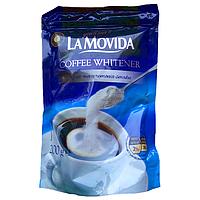 Сухие сливки для кофе La Movida, 200 г