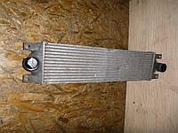Радиатор интеркулера (2,2 TDI) OPEL Movano 98-03 (Опель Мовано), 8200867658