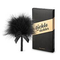 Перышко для ласк - Bijoux Indiscrets Tickle Me Tickler