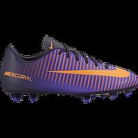 Детские футбольные бутсы Nike Mercurial Vapor XI FG 831945-585