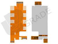 Шлейф для HTC 300 Desire/301e/500/506e, межплатный, на дисплей