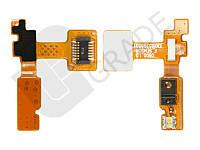 Шлейф для LG D800 Optimus G2/D801/D802/D803/D805, с датчиком приближения, с датчиком освещенности
